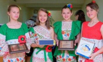 Лучших молодых ученых региона наградили в ДнепрОГА