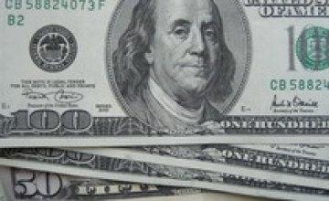 Секретариат Президента: «Доллар вернется к 7,7-8 грн./1$ после принятия антикризисного плана и плана сотрудничества с МВФ»