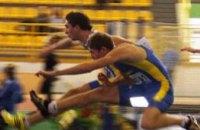 Днепропетровские легкоатлеты заняли 5-е место на Чемпионате Украины