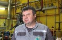 Специалист Павлоградского химзавода рассказал, как извлекают твердое ракетное топливо из ступеней межконтинентальных баллистических ракет