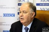 ОБСЕ приветствует решения лидеров «нормандской четверки», - глава СММ ОБСЕ в Украине