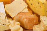 В Днепропетровской области подешевели рыба и сыр