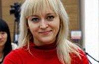 Впервые за историю независимости украинская шахматистка стала первой на чемпионате мира