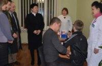 Эксперты Всемирного банка готовы сотрудничать с Днепропетровской областью в рамках модернизации здравоохранения