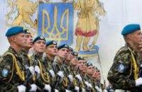 Украинским военным обещают повысить зарплаты