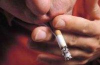 Более 21% жителей Днепропетровской области имеют никотиновую зависимость, - медики