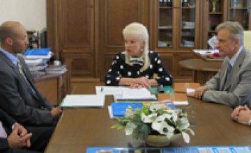 На базе днепропетровского вуза аккредитовано первую на юге Украины программу MBA