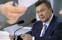 Сегодня Президент Украины проведет пресс-конференцию для журналистов