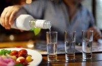 В Украине алкоголь и табак подорожали за год на 9,7%