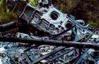 В авиакатастрофе в Польше погибли 20 человек (ФОТО)