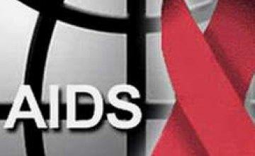 На Днепропетровщине оборудуют современной техникой заведения профилактики и лечения СПИДа