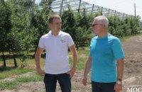Станислав Виленский: «Сады Днепра» - динамично развивающаяся компания, которая делает ставку на инновации