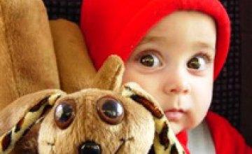 «ПриватБанк» собирает игрушки для воспитанников детских домов