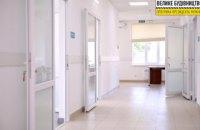В центре Николаевки открыли построенную «с нуля» амбулаторию семейной медицины