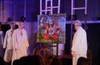 На фестивале «Днепр Паппет Фест» снова аншлаг