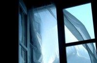 Во Львове пациентка больницы выбросилась из окна в присутствии своей матери