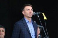 На Днепропетровщине третий раз стартовал этно-рок фестиваль «Kozak Fest»