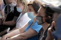 Жителей Днепропетровщины призвали строго соблюдать правила карантина