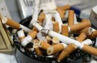 Днепропетровская область входит в число лидеров по количеству курильщиков в Украине, - эксперт