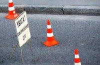 В Винницкой области водитель наехал на пьяного пешехода, который внезапно выскочил на дорогу