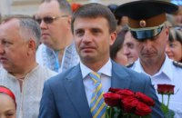 Соблюдение конституционных норм является гарантом дальнейшего развития нашего государства, - Глеб Пригунов