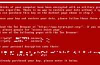Кабмин объявил об отражении кибератаки на Украину