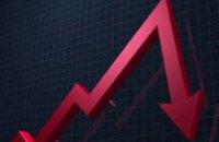 ВВП Украины в I квартале 2009 года упал на 21%