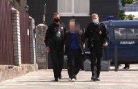 В Днепре группа «черных риэлторов» насильно удерживала потерпевших в собственных домах (ФОТО)
