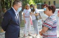 Борис Филатов: «Университет третьего возраста в Днепре является наиболее сформировавшейся программой для людей элегантного возраста в Украине»