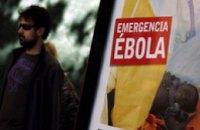 В Италии зафиксирован первый случай заражением Эболой