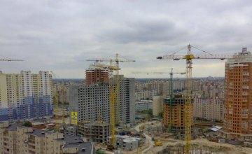 В Киеве на стройке погиб работник
