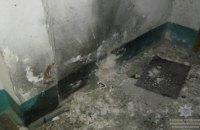 Напавшие с гранатой на полицейских в Днепре оказались дезертирами с АТО