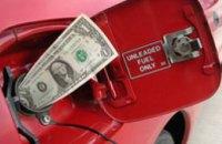 Правительство хочет запретить продажу дешевого бензина