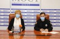 Усиление противоэпидемических мэр в Днепропетровской области: перейдёт ли регион в красную зону