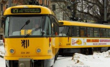 Святослав Олейник обратился в прокуратуры по поводу закупки трамваев для Днепропетровска