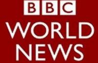 На BBC World News состоится премьера программы о Днепропетровске
