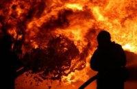 На территории военной части Черниговской области прозвучали взрывы