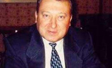 Кабмин назначил нового начальника Приднепровской железной дороги