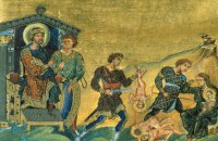 Сегодня православные почитают память 14 тысяч младенцев, убитых царем Иродом в Вифлееме