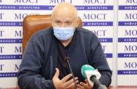 Мы все глубже входим в состояние, когда Украине грозит жесткий локдаун, - Владимир Косюга