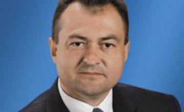 В Запорожье до полусмерти избили депутата горсовета