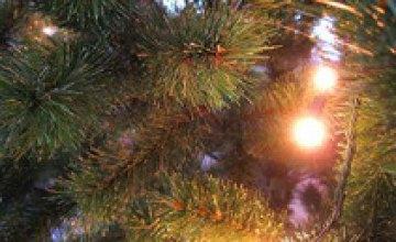 25 декабря Иван Куличенко поздравит детей Днепропетровска с Новым годом