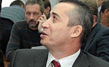 Загид Краснов: «Нужно ввести понижающий коэффициент на аренду земли для промышленных предприятий Днепропетровска»