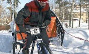 В Днепропетровске пройдут соревнования по зимнему кросс-кантри