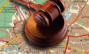 УБОП Днепропетровской области «выдворит» с территории Украины вора в законе