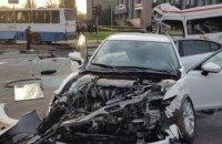 Большинство жертв и пострадавших в ДТП в Кривом Роге – работники ПАО «АрселорМиттал Кривой Рог», - пресс-служба компании