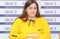Позиция политического движения  #ДІЙЗНАМИ: это не пустые слова, а реальные действия, - Мария Барабаш