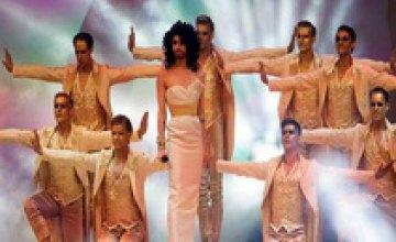 В Вене торжественно стартовал конкурс «Евровидение-2015»