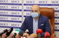 По состоянию на 12:00 на Днепропетровщине явка избирателей составляет 14%