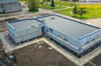 У Чумаках з'явиться нова амбулаторія з житлом для лікарів